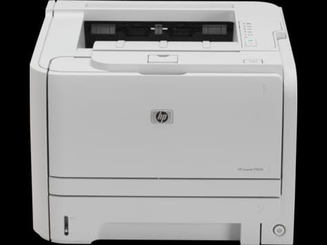 HP 2035