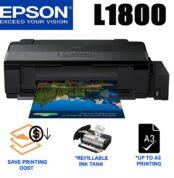 EPSON L 1800