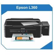EPSON L 360