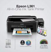 EPSON L 361